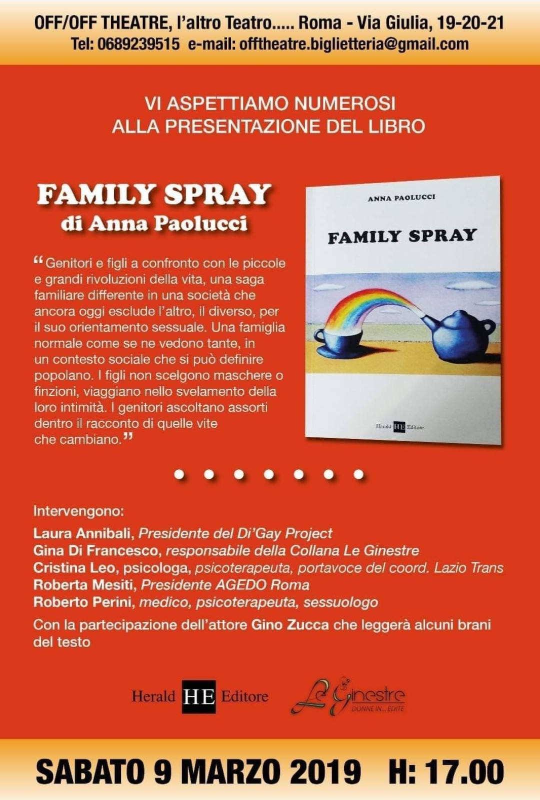 FAMILY-SPRAY